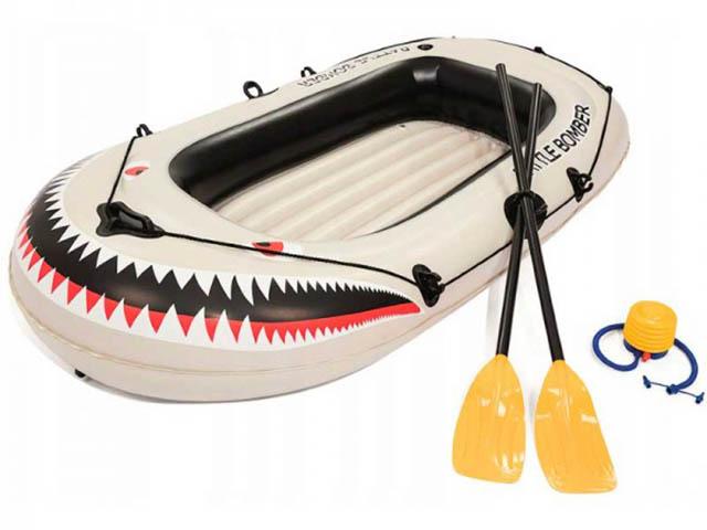 Лодка BestWay 61108 BW
