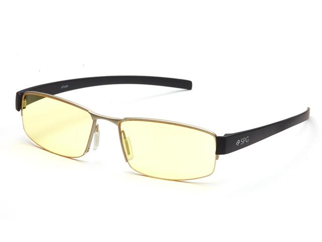 Очки компьютерные SPG Luxury AF092 Black