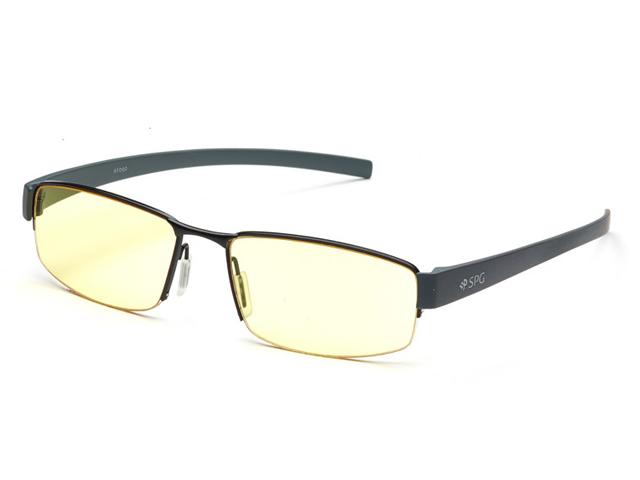 цена на Очки компьютерные SPG Luxury AF092 Dark Grey