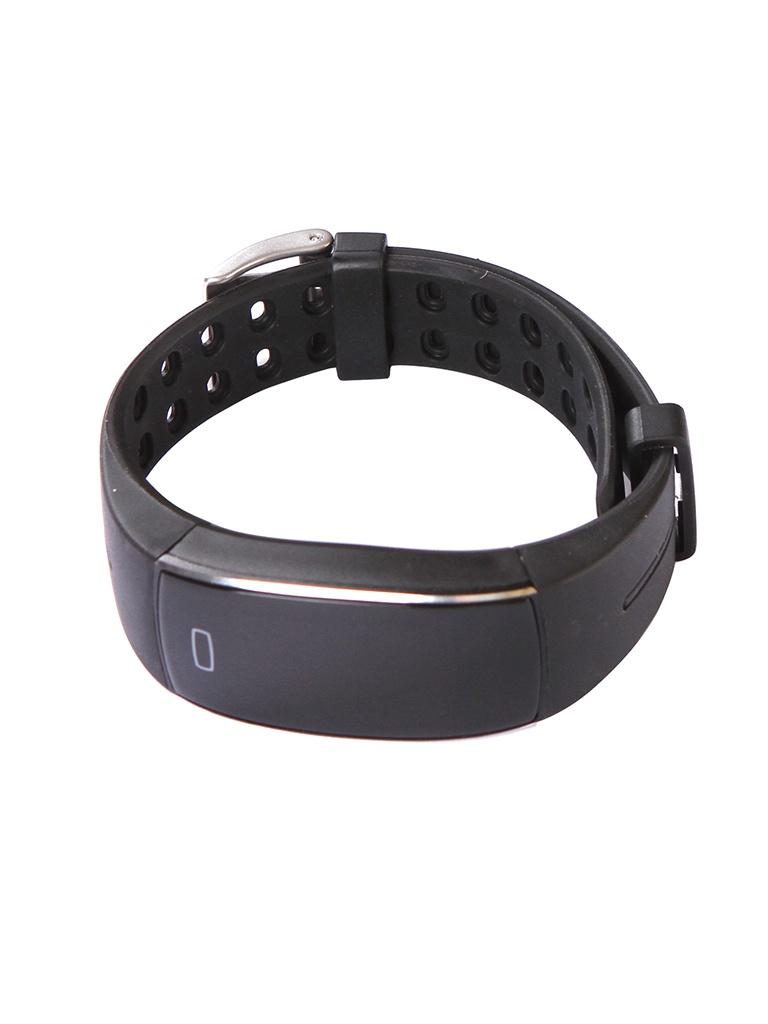 Умный браслет Actenzo Здоровье 1.0 Black