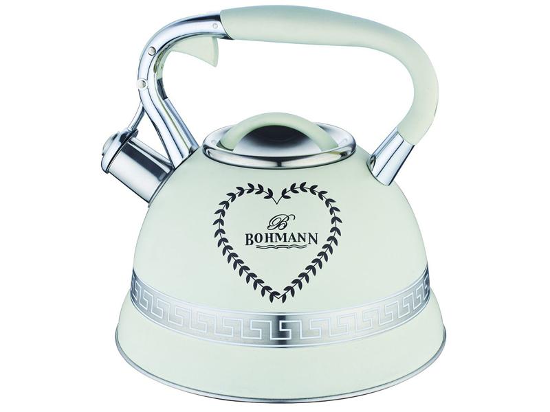Чайник Bohmann 3L BH-9911