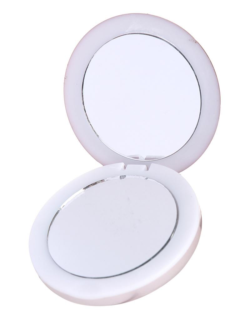 Внешний аккумулятор Зеркало с зарядкой для телефона Veila 3452