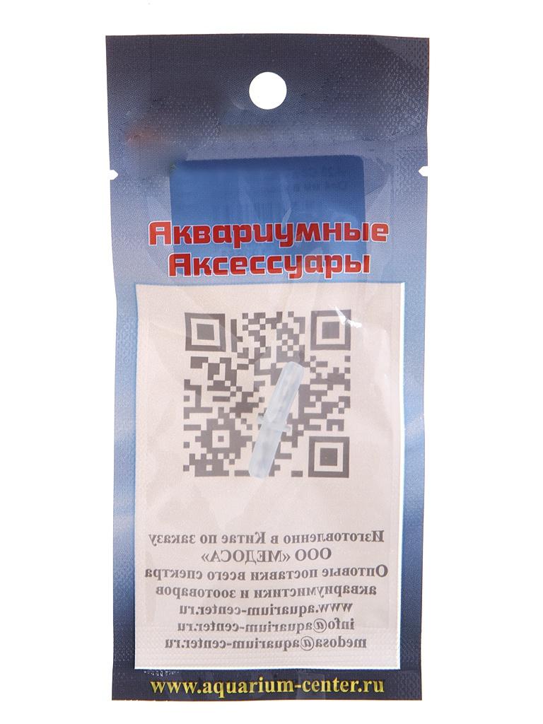 Средство Соединитель для шланга Vladox D=4мм VL-23