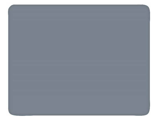Коврик Buro BU-Cloth Grey