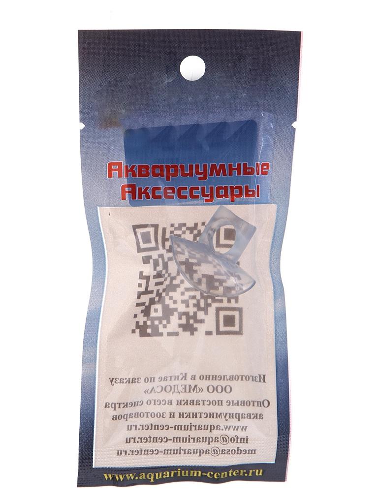 Присоска для термометра Vladox Силиконовая D30 мм VL-A-007