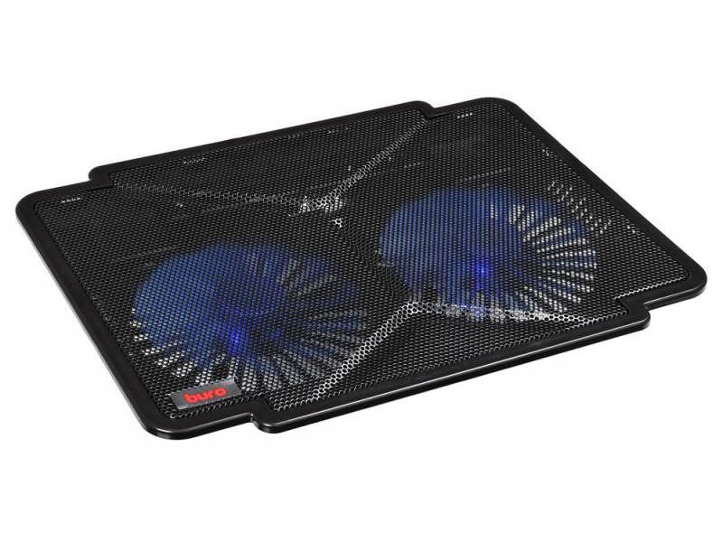 Подставка для ноутбука Buro BU-LCP140-B214