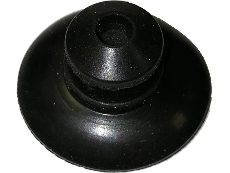Присоска Vladox для внутренних фильтров D25 мм Black VL-28