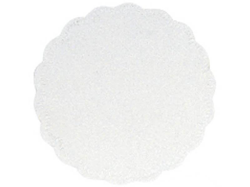 Подставки под чашку Tork 9cm 250шт White 474474