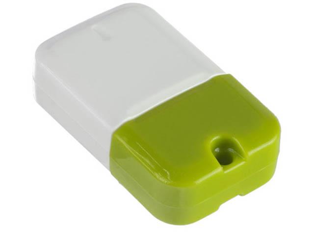 USB Flash Drive 64Gb - Perfeo M04 Green PF-M04G064