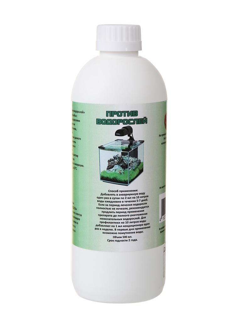 Средство Vladox sdx500 - Кондиционер против водорослей 500ml