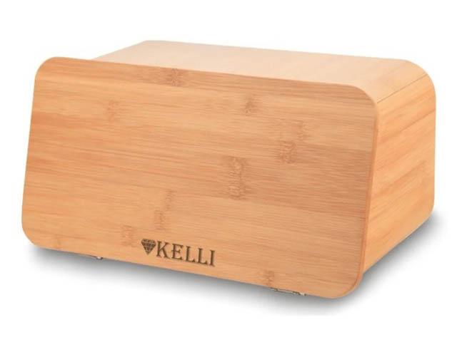 цена на Хлебница Kelli KL-2142