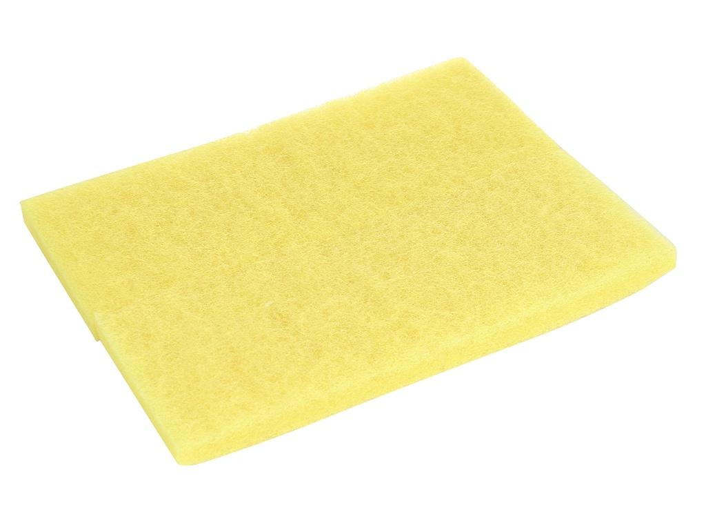 Средство Vladox Фильтрующий синтепон 32x12x2cm VL-Yellow