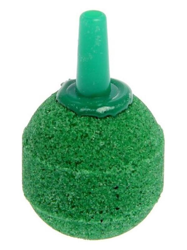 Минеральный распылитель Vladox 30x28x4mm Green vl-09