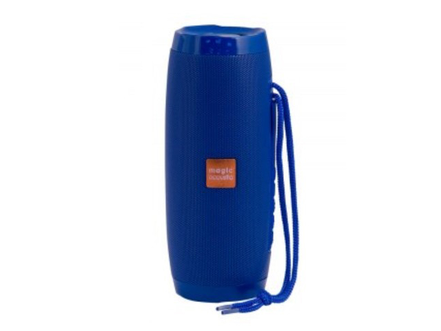 Колонка Magic Acoustic SK1012BE Blue