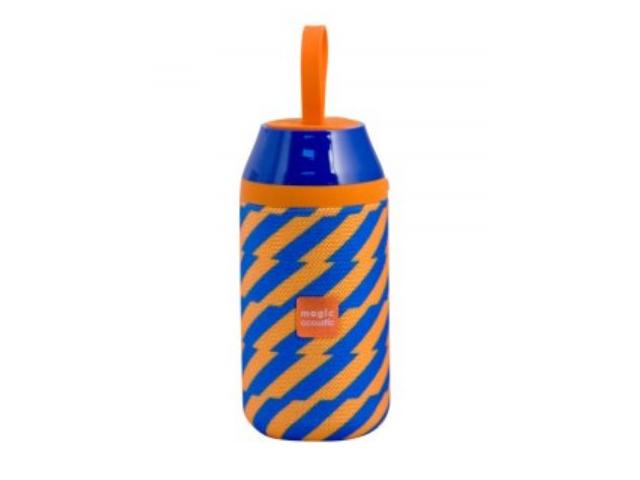 Колонка Magic Acoustic SK1011BEOR Blue-Orange