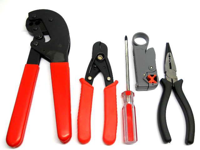 Набор инструмента S-Line set 0511
