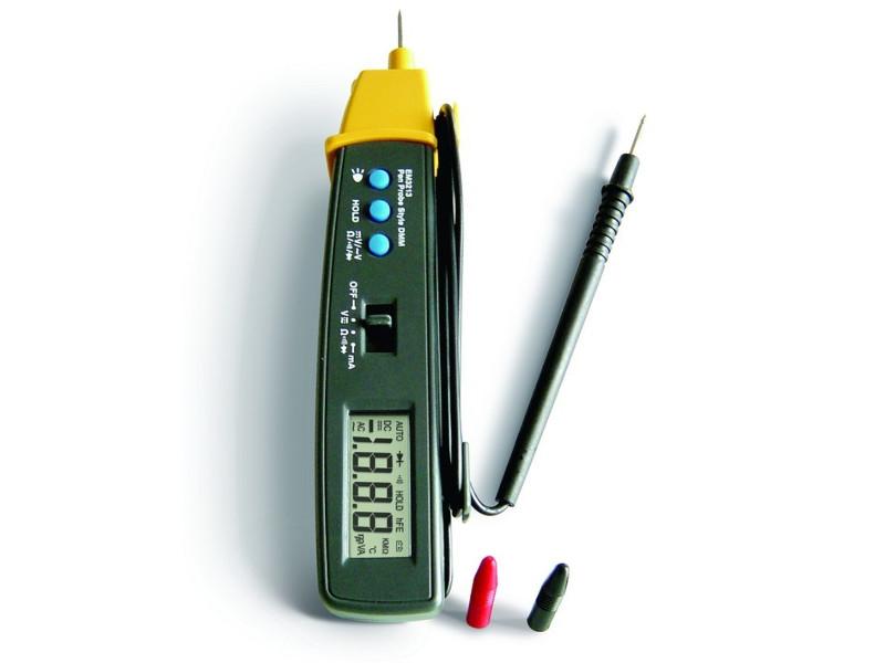 Мультиметр S-Line EM-3213