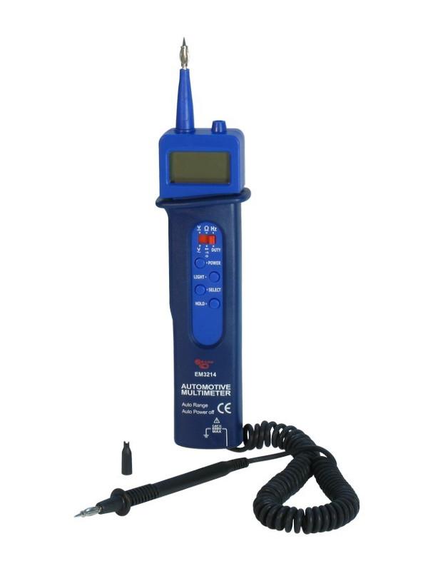 Мультиметр S-Line EM-3214