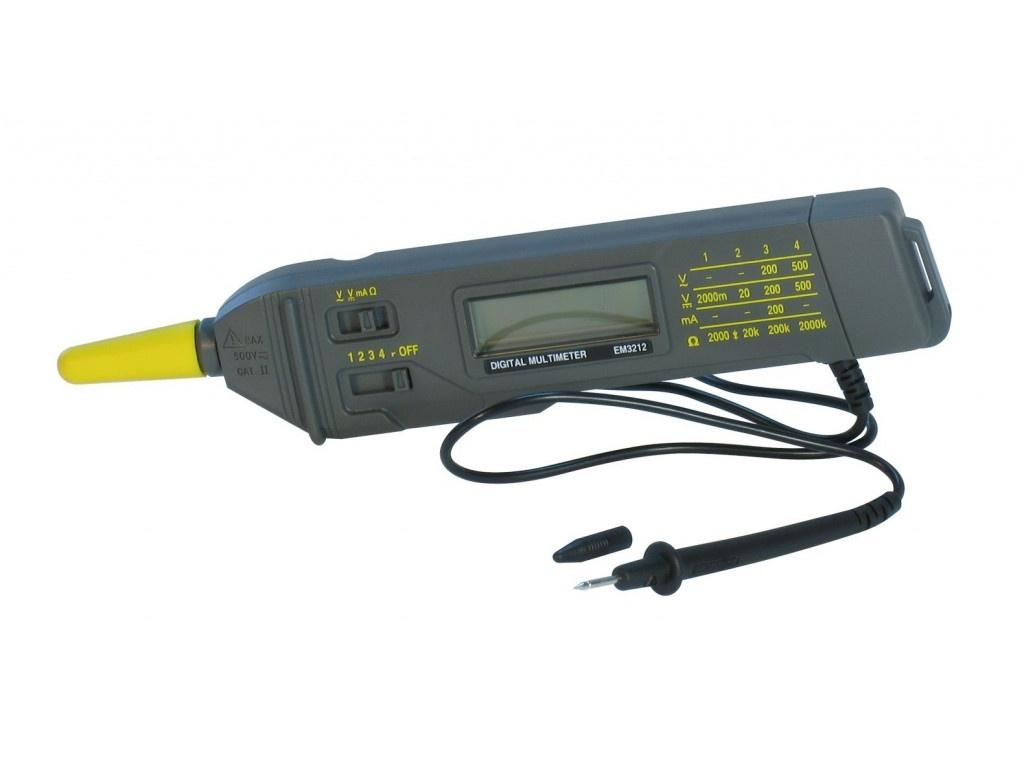 Мультиметр S-Line EM3212D