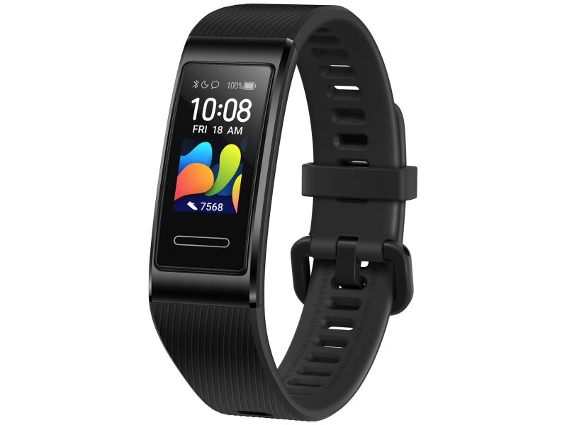 Умный браслет Huawei Band 4 Pro Graphite Black 55024979