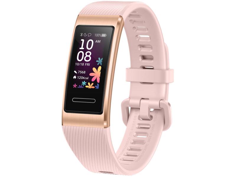 Умный браслет Huawei Band 4 Pro Pink Gold 55024977