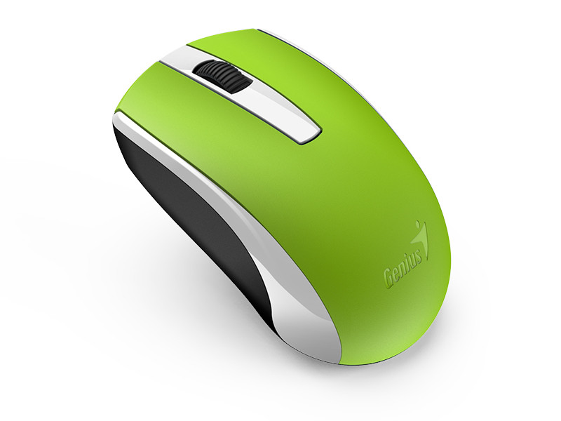 Мышь Genius ECO-8100 Green