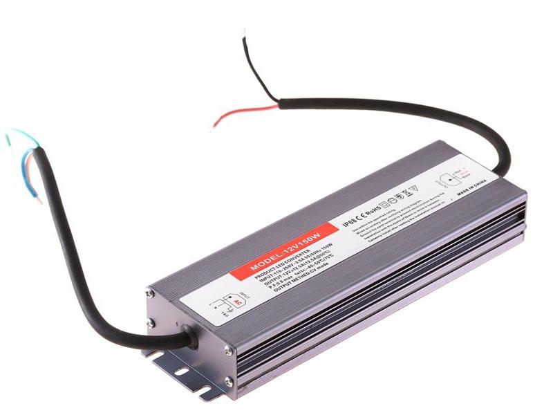 Блок питания URM SLS-150W 12V 12.5A 150W IP67 C10037