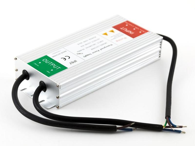 цена на Блок питания URM SLS-350W 12V 29A 350W IP67 C10043
