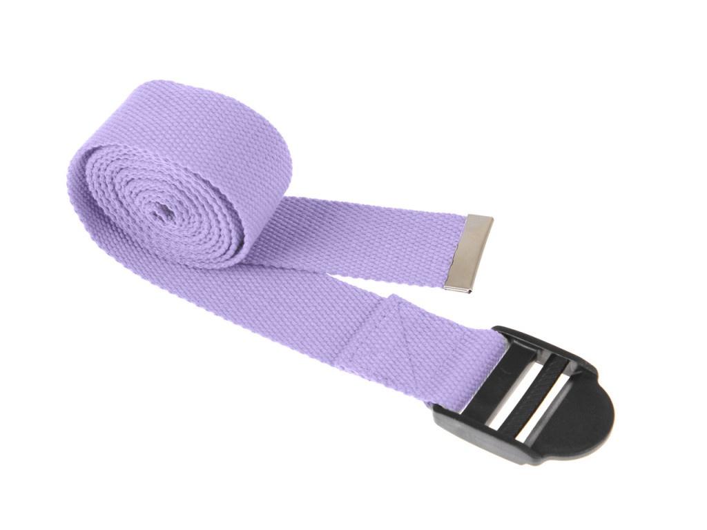 Ремешок для йоги Bradex Purple SF 0412