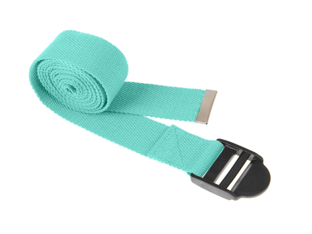 Ремешок для йоги Bradex Turquoise SF 0411