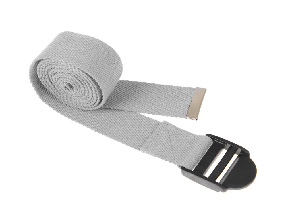 Ремешок для йоги Bradex Grey SF 0410