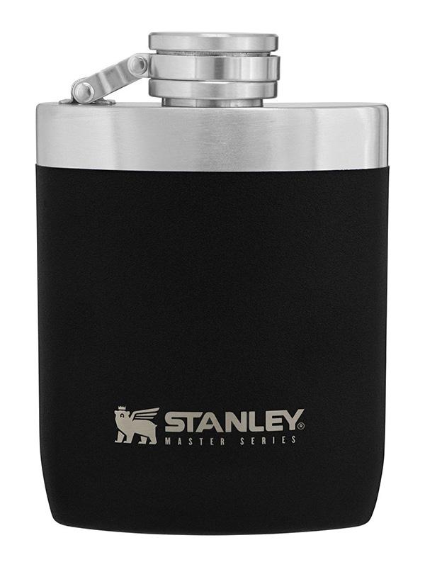 Фляга Stanley Master 0.23L Black 10-02892-020