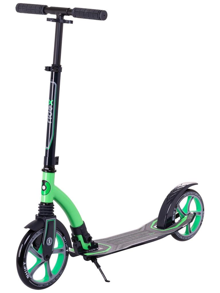 Самокат Ridex Shift Green