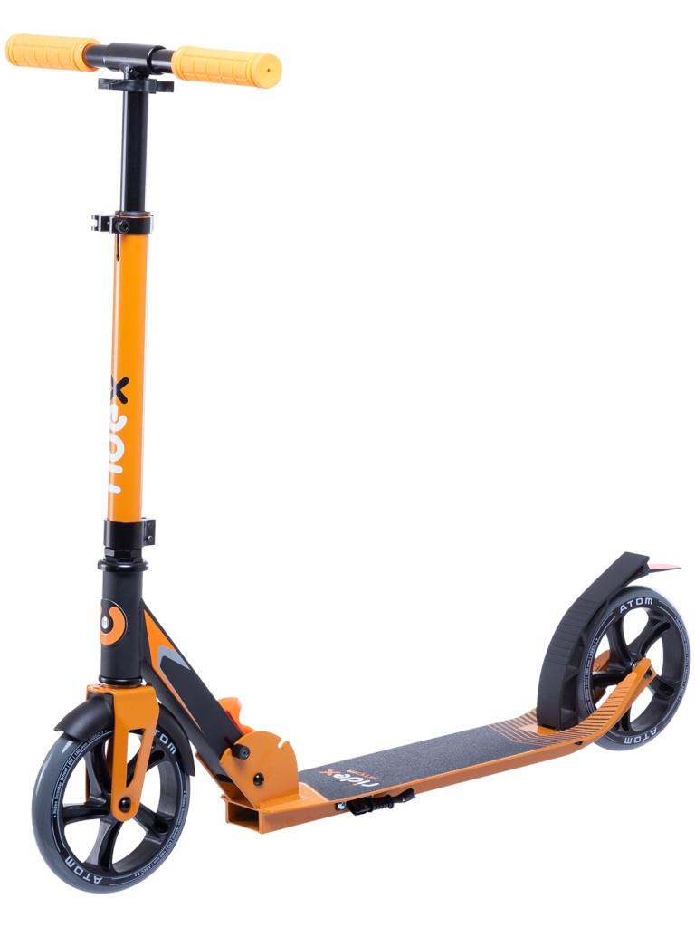 Самокат Ridex Atom 180mm Orange