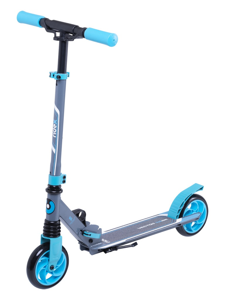 Самокат Ridex Vector Blue