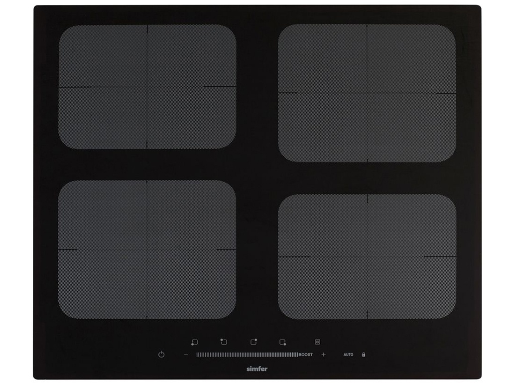 Варочная панель Simfer H60I19B021 — H60I19B021