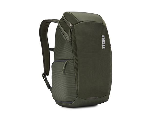 Фото - Thule EnRoute Backpack 20L Green TECB120DKFT veevanv 3 pcs set canvas school bag exo letter printed backpack children shoulder bag fashion mochila girls bookbag boy backpack