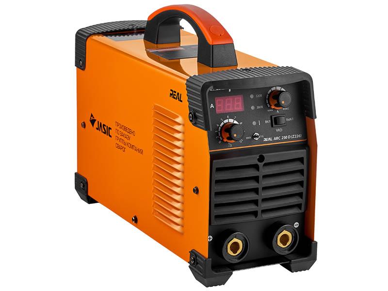 Сварочный аппарат Сварог Real ARC 250D Z226