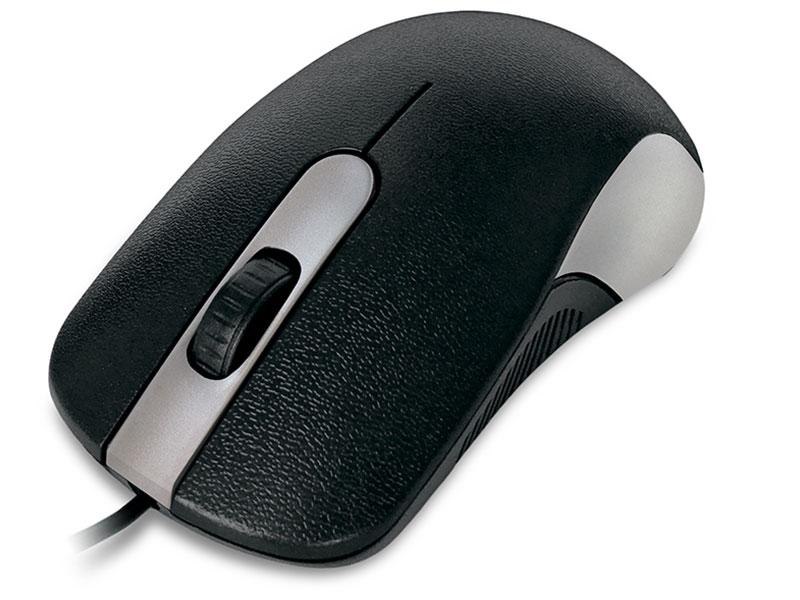 Мышь CBR CM 105 Silver