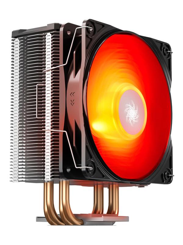 Кулер DeepCool Gammaxx GT V2 (Intel LGA2066/2011-v3/2011/1151/1150/1155/1366/ AMD AM4/AM3+/AM3/AM2+/AM2/FM2+/FM2/FM1)