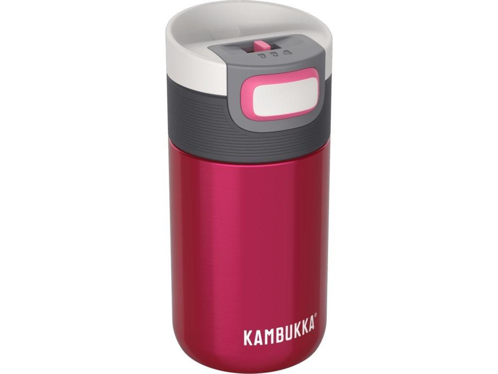 Термокружка Kambukka Etna 300ml Pink 11-01001