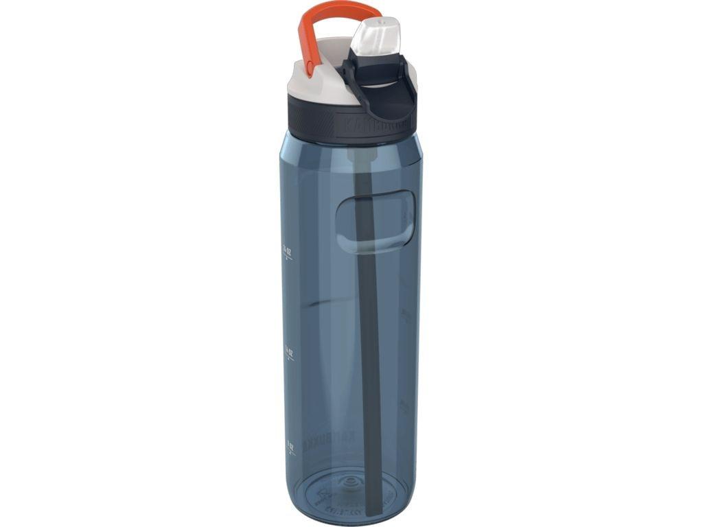 Бутылка Kambukka Lagoon 1000ml Grey 11-04007