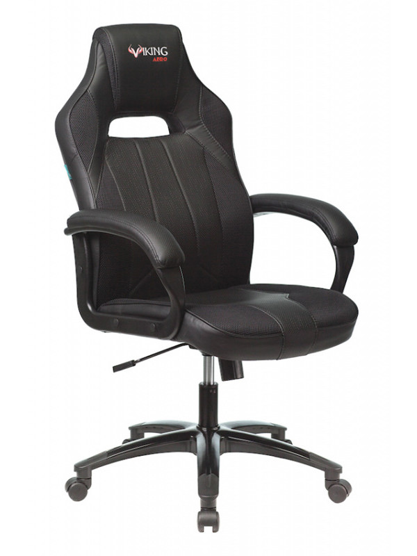 Компьютерное кресло Бюрократ Viking 2 Aero Black Edition