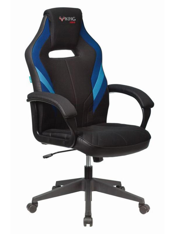 Компьютерное кресло Бюрократ Viking 3 Aero Blue