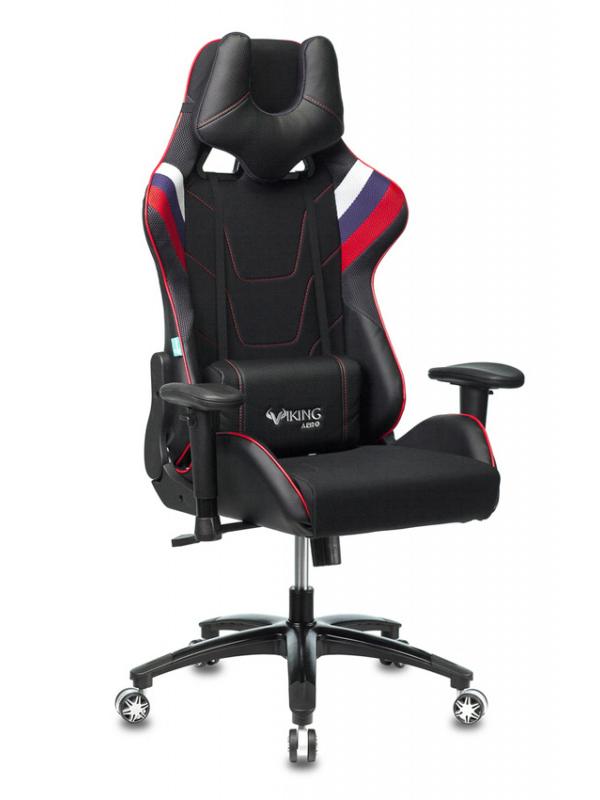 Компьютерное кресло Бюрократ Viking 4 Aero Rus