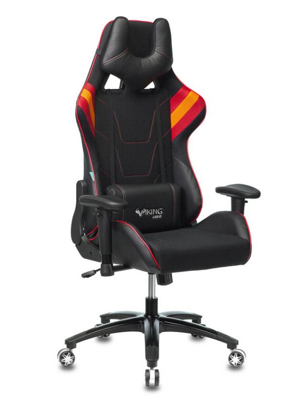 Компьютерное кресло Бюрократ Viking 4 Aero Red