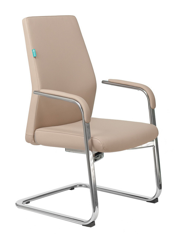 Компьютерное кресло Бюрократ Jons-Low-V Beige