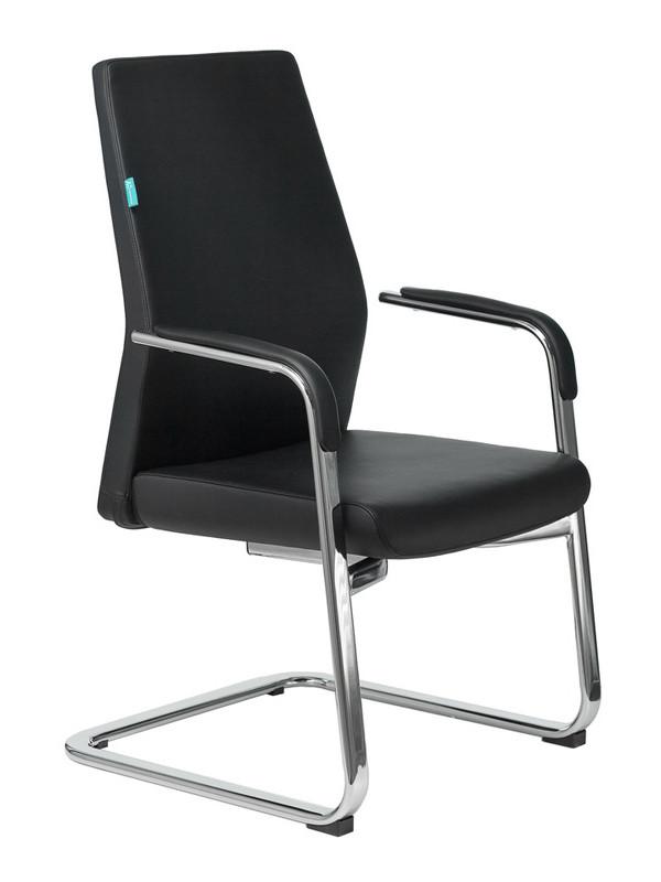 Компьютерное кресло Бюрократ Jons-Low-V Black
