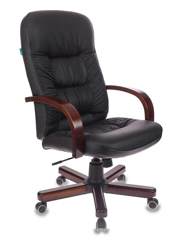Компьютерное кресло Бюрократ T-9908/Walnut Black