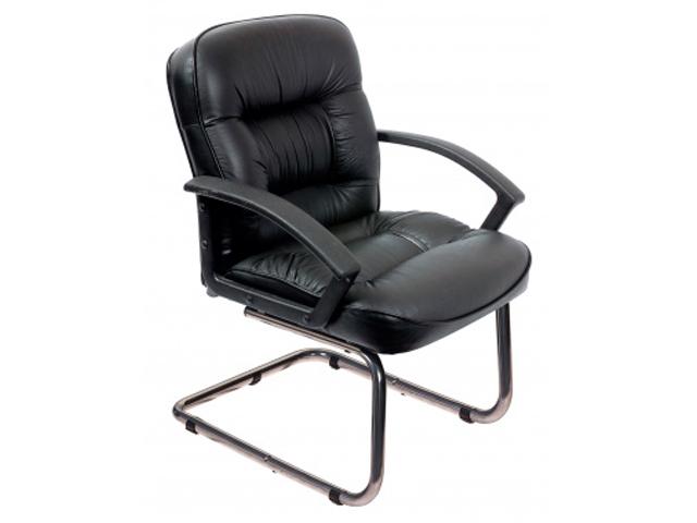 Компьютерное кресло Бюрократ T-9908AXSN-Low-V Black